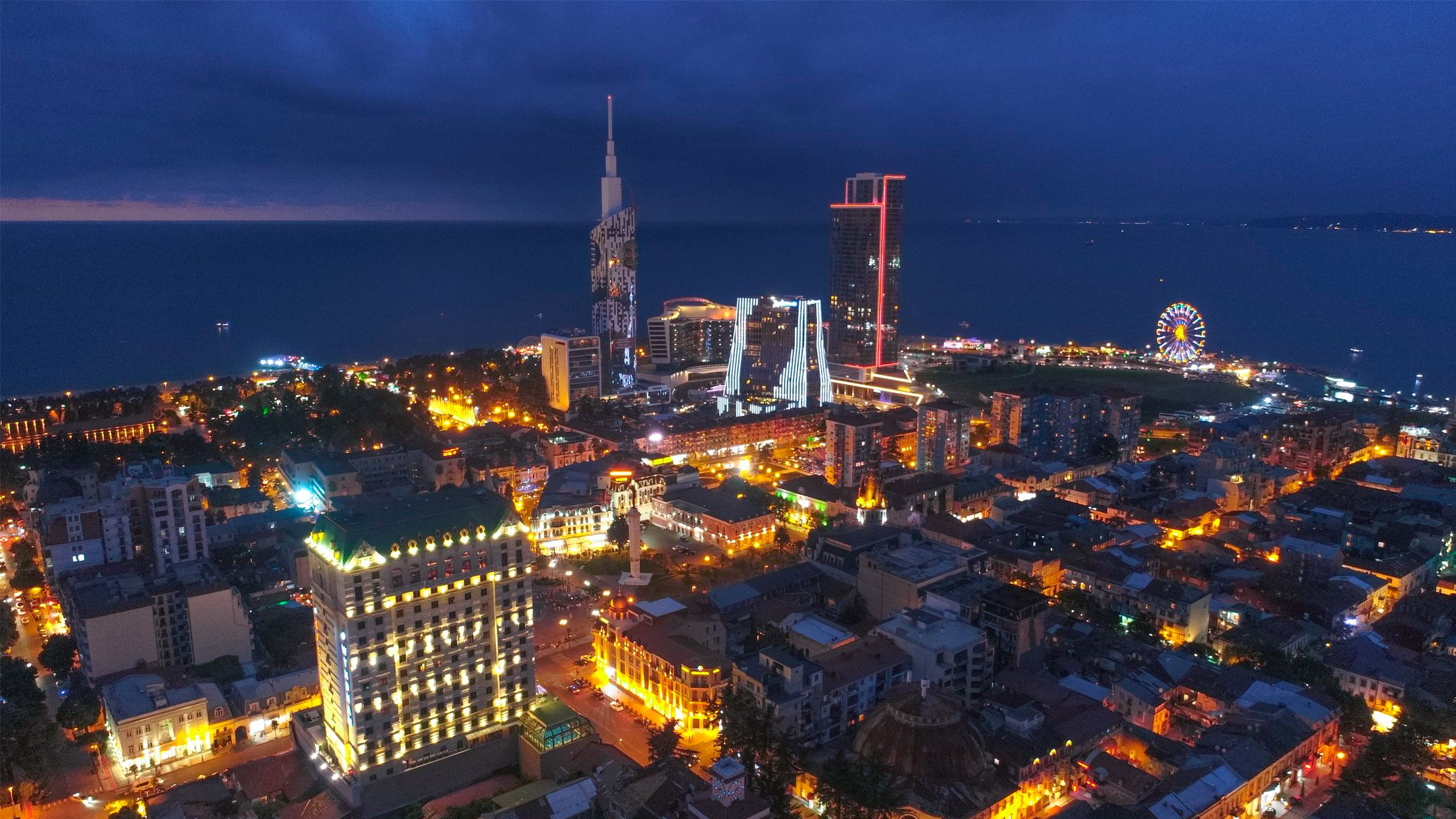 BATUMI NIGHT